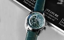 Những công nghệ cao cấp trong chế tác đồng hồ