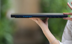Acer ra mắt Predator Triton 500 sử dụng CPU và card RTX SUPER mới đầu tiên tại Việt Nam