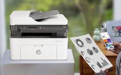 Giải pháp in HP Laser với mức giá tiết kiệm cho doanh nghiệp nhỏ