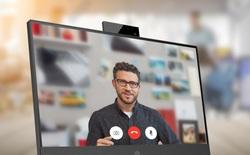 Tối giản hóa không gian làm việc với HP 200 Pro G4 22 All-in-One PC