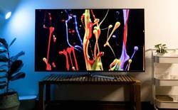 Trải nghiệm tuyệt vời với Casper Android TV 65EG8000: Màn hình 4K HDR, mỏng như iPhone, giá chỉ 25 triệu