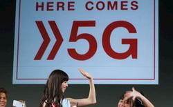 Nhật Bản yêu cầu người dùng Internet phải trả phí bảo trì 5G hàng tháng