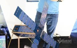 """Lộ diện NanoDragon: Vệ tinh """"Make in Vietnam"""" sẽ phóng vào cuối 2020"""