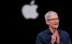 Mảng kinh doanh ít người biết mang về lợi nhuận đều đặn suốt 20 năm cho Apple