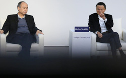 Từng bảo vệ Masayoshi Son, động viên 'chúng ta điên nhưng không ngu dốt', Jack Ma vừa chính thức rời hội đồng quản trị Softbank sau 13 năm gắn bó