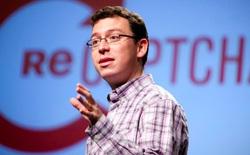 Chuyện về cha đẻ mã CAPTCHA, người từ chối Bill Gates một cách phũ phàng mặc tỷ phú dành gần cả tiếng để thuyết phục