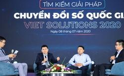 Viet Solutions có gì hấp dẫn những doanh nghiệp khởi nghiệp sáng tạo?
