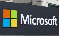 Giá cổ phiếu Microsoft tăng 50% trong đại dịch Covid-19