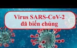 Biến chủng của virus Sars-Cov-2 ở Đà Nẵng có bất thường không?