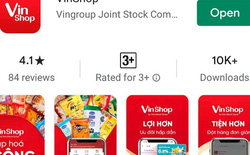 Vingroup âm thầm tung app thương mại điện tử mới, dần hé lộ vai trò của One Mount Group