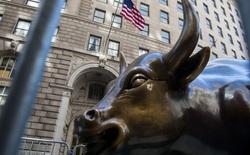 Sự bùng nổ của hoạt động IPO trên thế giới gợi nhớ lại thời kỳ dot-com