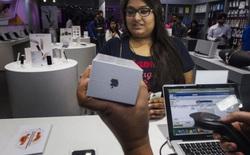 Một loạt công ty lắp ráp iPhone được cấp phép ở Ấn Độ trong kế hoạch trị giá 143 tỷ USD
