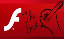 Flash - Hệ sinh thái nội dung web khổng lồ sắp sụp đổ