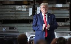 Ông Trump chính thức ký lệnh cấm TikTok, WeChat