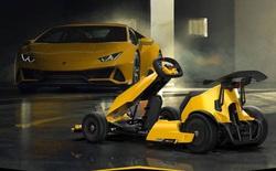 Sau Suzuki Jimny, Xiaomi lại làm… 'siêu xe' Lamborghini