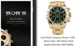 """Giới siêu giàu """"chơi net"""" ở đẳng cấp khác: Có app riêng để mua đồng hồ Rolex, quẹt trái phải như Tinder """"chốt"""" đồ tiền tỷ"""