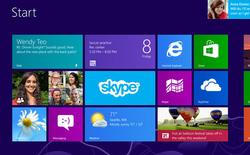 3 cách truy cập nhanh Control Panel trong Windows 8