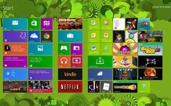 Hai thủ thuật Windows 8 hữu ích cho người dùng