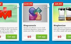 Ba ứng dụng Mac giá 32 USD đang miễn phí