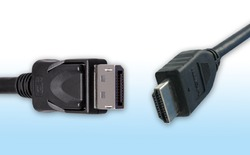 Tìm hiểu về hai chuẩn kết nối HDMI và DisplayPort