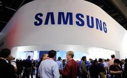 Samsung đạt doanh thu kỷ lục trong quý I/2013?