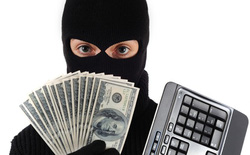 Cướp ngân hàng bằng… bàn phím