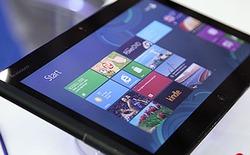 CEO Intel: Thiết bị cảm ứng Windows 8 sẽ có giá 200 USD