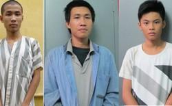 Tóm gọn cả băng nhóm chuyên chặt tay cướp iPhone tại TP HCM