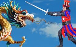 Trung Quốc – Mỹ khẩu chiến về gián điệp mạng
