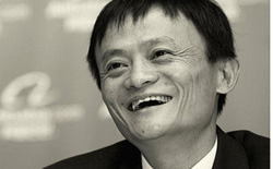 Chuyện ít biết về Jack Ma - 'Bill Gates của Trung Quốc'