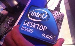 """Máy tính NUC sẽ có phiên bản dùng chip """"xịn"""" hơn"""
