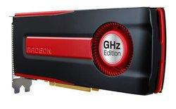 AMD hạ giá lần 2 dòng card đồ hoạ Radeon HD 7000