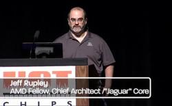 Kiến trúc Jaguar - Quân bài dành cho Windows tablet & Ultrabook của AMD