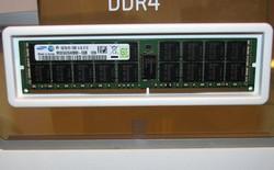 [IDF 2012] Samsung và Hynix cùng giới thiệu RAM DDR4