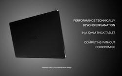 AMD giới thiệu chip APU mới tối ưu cho tablet, hứa hẹn chơi được game 3D