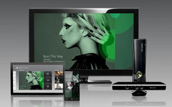 Xbox Music, tham vọng 'mây' nhất thống dịch vụ giải trí của Microsoft?