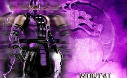 Mortal Kombat - Thần Mưa trở lại... và lợi hại hơn xưa
