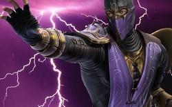 Thần Mưa lộ diện trong Rồng Đen bản mới
