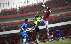 Những cảm nhận đầu tiên với Demo Fifa 2012