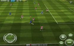 """Demo FIFA 2013: Bóng dáng """"siêu phẩm"""" mobile"""