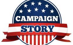 Một bước lên làm tổng thống Mỹ với game Campaign Story