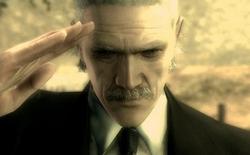 Kỉ niệm 25 năm Metal Gear Solid: vẫn thất vọng!