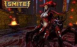 [Video] SMITE: MMORPG phong cách DotA cực độc đáo