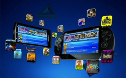 Thiết bị Android sẽ chơi được game PS Vita?