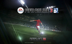 FIFA Online 3 chuẩn bị ra mắt vào cuối năm nay