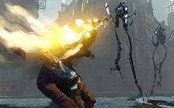 Dishonored tiếp tục gây ấn tượng với các yếu tố lén lút