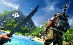 """[Việt Sub] Far Cry 3: """"Cẩm nang"""" sống sót trên đảo"""