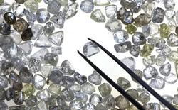 Kỳ lạ chế tạo kim cương từ tro người chết