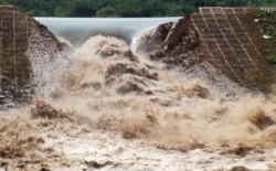 Thảm họa thiên nhiên lũ lụt, sự giận dữ của tự nhiên