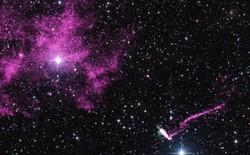 Phát hiện sao Neutron di chuyển với vận tốc 8 triệu km/h